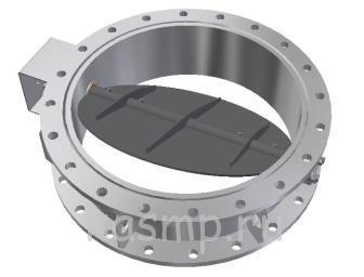 Клапан ПГВУ 291-80