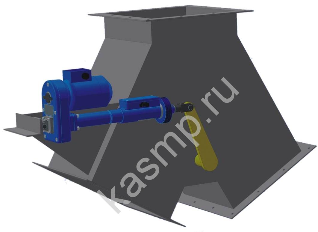Технические характеристики винтовых конвейеров конвейер z образный чертеж
