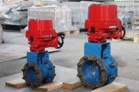 Герметичные клапаны для НИИ Госкорпорации «Росатом»